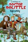 La Historia del Doctor Dolittle - Hugh Lofting - Espasa