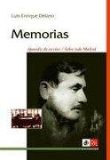 Memorias. Sobre Todo Madrid - Varios Autores - Ril Editores