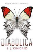 Diabolica - Kincaid S.J. - Alfaguara