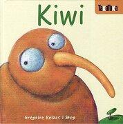 Kiwi (libro en Catalan) - GrÉGoire Reizac - Takatuka