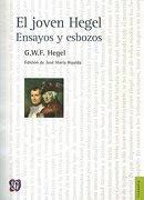 Joven Hegel, el - Varios - Fondo De Cultura Económica