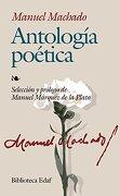 Antologia Poetica de Manuel Machado (Biblioteca Edaf) - Manuel Machado - Edaf