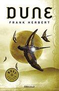 Dune - Frank Herbert - Debolsillo