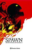 Spawn (Integral) nº 02 (Nueva Edición): 59 (Independientes Usa) - Todd Mcfarlane - Planeta Deagostini Cómics