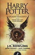 Harry Potter y el Legado Maldito - J. K. Rowling - Salamandra