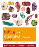 Biblia de los Cristales - Judy Hall - Gaia Ediciones