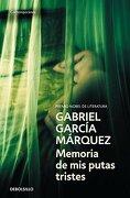 Memoria de mis Putas Tristes - Gabriel García Márquez - Debolsillo