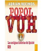 Popol vuh - Anonimo - Fondo De Cultura Económica