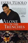 Alone in the Trenches: My Life as a gay man in the nfl (libro en Inglés) - Esera Tuaolo; John Rosengren - Sourcebooks