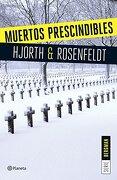 Muertos Prescindibles (Serie Bergman 3) - Michael Hjorth - Planeta