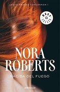 Nacida del Fuego - Nora Roberts - Debolsillo
