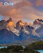 Chile (libro en Inglés) - Varios Autores - Koenemann