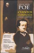 Cuentos Completos - Edgar Allan Poe - Paginas De Espuma