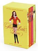Pretty Little Liars box Set: Books 1 to 4 (libro en Inglés) - Sara Shepard - Harperteen