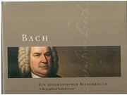 Bach: A Biographical Kaleidoscope (libro en Inglés) - Detmar Huchting - Earbooks