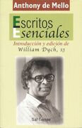 Escritos Esenciales - Anthony De Mello - Editorial Sal Terrae