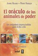 El Oraculo de los Animales de Poder - Jeanne Ruland - Edaf