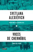 Voces de Chernóbil - Svetlana Alexievich - Debate