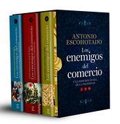 Trilogía los Enemigos del Comercio (f. Coleccion)