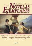 Novelas Ejemplares - Cervantes Saavedra, Miguel De - Longseller