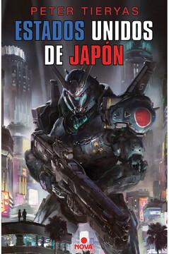 portada Estados Unidos de Japon