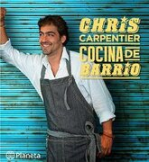 Cocina de Barrio - Carpentier Del Villar, Christopher - Planeta
