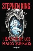 El Bazar de los Malos Sueños - Stephen King - Plaza & Janés
