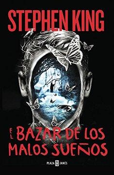 portada El Bazar de los Malos Sueños