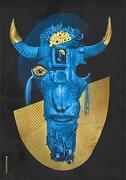 American Gods Ilustrado - Neil Gaiman - Roca Editorial