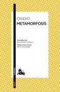 Metamorfosis - Ovidio - Austral