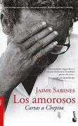 Los Amorosos - Jaime Sabines - Booket Planeta