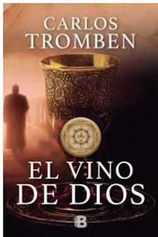 portada El VinoDeDios