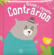 Maletita Baby Individual: Contrarios