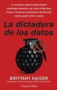 La Dictadura de los Datos: 3948 (Harpercollins)