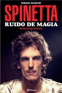 portada Spinetta