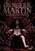 A Guerra dos Tronos Vol. 3 (libro en Portugués)