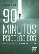 90 Minutos Psicológicos (Colección Viva)