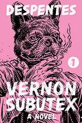 Vernon Subutex 1 (libro en Inglés)