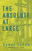 The Absolute at Large (libro en Inglés)