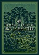 The Complete Tales of h. P. Lovecraft (Timeless Classics) (libro en Inglés)