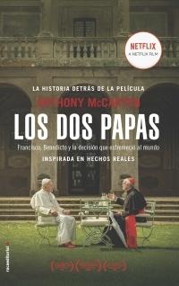 portada LOS DOS PAPAS