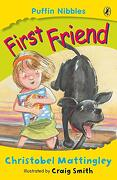 First Friend: Puffin Nibbles (libro en Inglés)