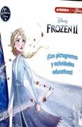 Frozen 2. Mis Lecturas con Disney - Disney - Altea