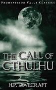 The Call of Cthulhu (Prohyptikon Value Classics) (libro en Inglés) - H. P. Lovecraft - Prohyptikon Publishing Inc.
