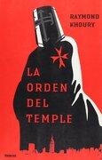 La Orden del Temple - Raymond Khoury - Umbriel