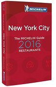 The Michelin Guide new York 2016 (la Guía Michelin) (libro en Francés) - Varios Autores - Michelin España Portugal S.A.