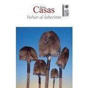 Volver al Laberinto - Jaime Casas - Lom