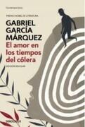 El Amor en los Tiempos del Colera (Edicion Escolar) - Gabriel Garcia Marquez - Debolsillo