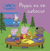 Peppa va Autocar Peppa pig Beascoa - Varios Autores - Beascoa