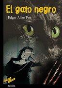 El Gato Negro - Edgar Allan Poe - Anaya